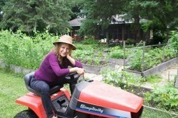 Work/After Work: The Evolving Vocation of Donna Blue Lachman | Shimer College alumni | Scoop.it