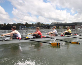 Open Day 2012 | Balmain Rowing Club | Tiger Oars: Rowing News and Views | Scoop.it