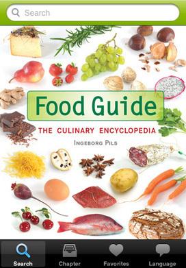 Food Guide- iPhoneAppList | Diary of a serial foodie | Scoop.it