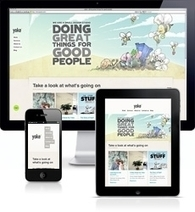Five Reasons Why Your Nonprofit Needs a MobileWebsite | Nonprofit Tech 2.0 | The Good Scoop | Scoop.it