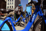 New York Nerds Sift Citi Bike Data to Solve Availability | Spatial Analysis | Scoop.it