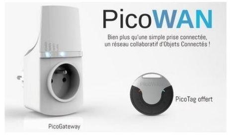 ARCHOS commercialise son Pack PicoWAN et déploie le 1er réseau collaboratif dédié aux objets connectés ! | Objets connectés, IoT, drones, e.santé, ... | Scoop.it