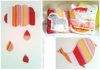 il pampano: Pampano handmade - Creare, decorare, arredare e ...   Handmade in Italy   Scoop.it