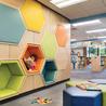 Library Spaces: Creating a Learning Commons