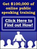 Public speaking and what to wear on TV - Video | Broadcast News in a Multimedia World | Scoop.it