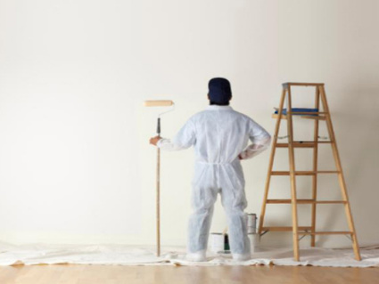 Cepheyi boyama: Evin güzel olmasını sağlamak