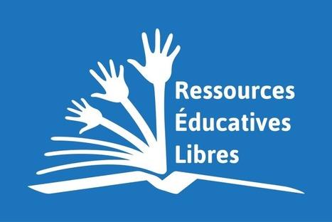Une ressource pédagogique libre sur le droit d'auteur avec l'Université de Technologie de Compiègne | Library & Information Science | Scoop.it