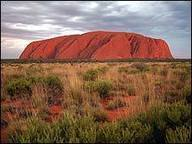 Aborigines threaten to shut Uluru | Geography 200 | Scoop.it