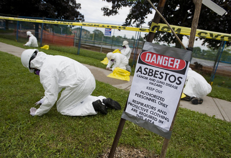 Toronto Star: Russia, Zimbabwe pick up the asbestos baton from Canada by Kathleen Ruff | Asbestos and Mesothelioma World News | Scoop.it