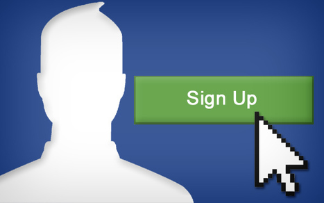 83 Million Facebook Accounts Are Fake | SMedia | Scoop.it