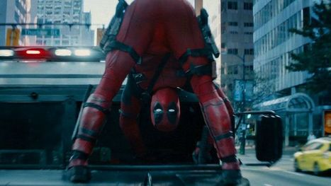 Deadpool (English) part 1 in hindi free download 1080p