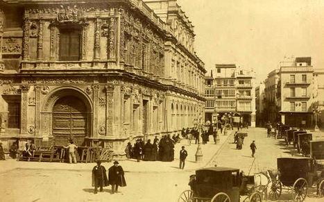 Catálogo Monumental de España. Cabildo viejo municipal (Sevilla) - csic.es   Temas de Bibliotecas   Scoop.it