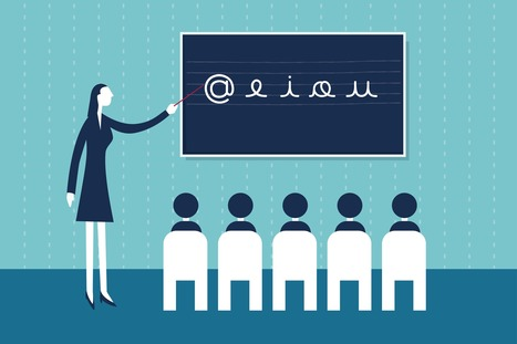 How 'Deprogramming' Kids From How to 'Do School' Could Improve Learning | Active learning in Higher Education | Scoop.it