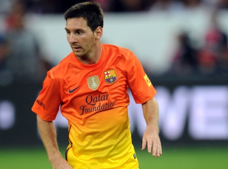 Le FC Barcelone en Ligue 1 ?!   Jù'scoop iT   Scoop.it