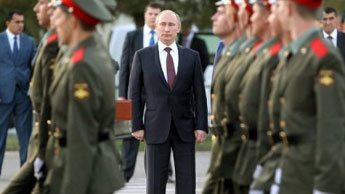 Praise and Criticism on Putin's 60th !   NYL - News YOU Like   Scoop.it