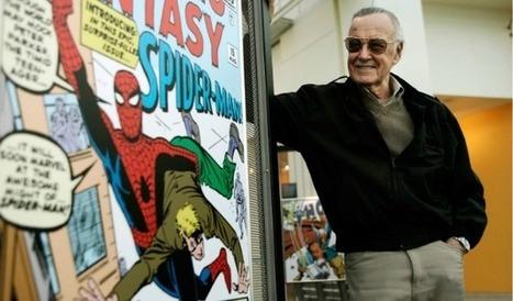 Los secretos del éxito de Stan Lee   aprender a emprender   Scoop.it