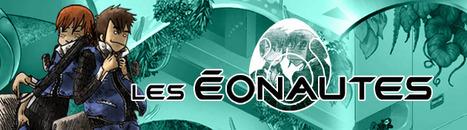 Thélème | Les Éonautes, le premier serious game FLE | Réseaux sociaux et FLE | Scoop.it