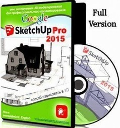 free sketchup pro 2015 license key