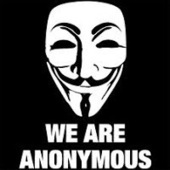 Anonymous Calls for Civil War to Overthrow the US Government | Block 4 Gov & Law | Scoop.it
