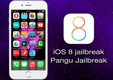 Jailbreak iOS 8 Download | Scoop.it