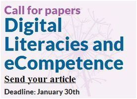 Call for Papers 'eLearning Papers' (deadline extended to January 30) | CallForPapers #edtech #elearning | Scoop.it