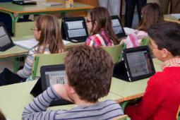 Los beneficios de la tecnología en los niños del futuro | Aprender y educar | Scoop.it