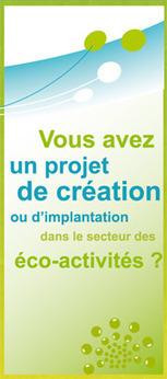 """#Concours Eclosia  éco-activités création entreprise  jusqu'au 28 février 2014.   """"Emplois verts et éco-activités""""   Scoop.it"""