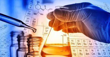 Dossier : la passionnante découverte des atomes et des molécules | + de sciences | Scoop.it