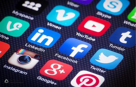 La pubblicità sui Social Media supererà quella sui giornali dal 2020 | Social Media War | Scoop.it
