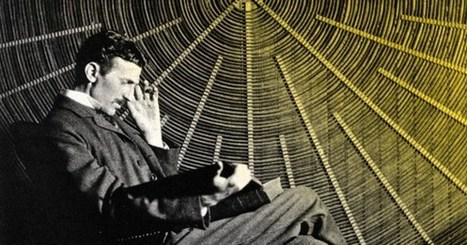 When Woman Is Boss: Nikola Tesla on Gender Equality and How Technology Will Unleash Women's True Potential | Entrepreneurship, Innovation | Scoop.it