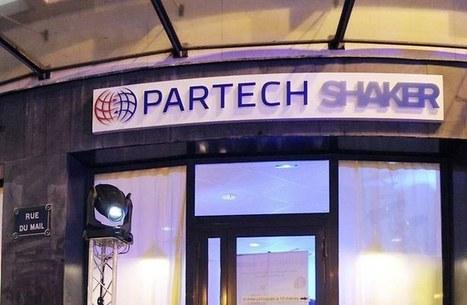 Partech accélère dans la détection de jeunes start-up | Startups | Scoop.it