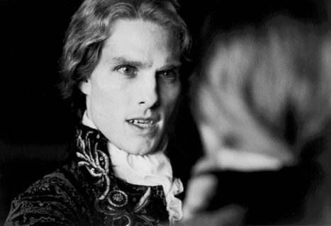 Silver bullets are for werewolves, not vampires! Anne Rice confirms - Marketplace.org | For Lovers of Paranormal Romance | Scoop.it