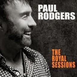 Paul Rodgers homenaje a la música negra   Novetats discogràfiques   Scoop.it