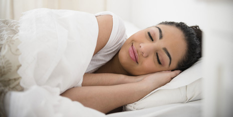 3 conseils pratiques pour s'endormir facilement - Le Huffington Post | Salle de bains | Scoop.it