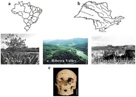 PLoS ONE: Paleoamerican Diet, Migration and Morphology in Brazil: Archaeological Complexity of the Earliest Americans | Archaeology Articles and Books | Scoop.it