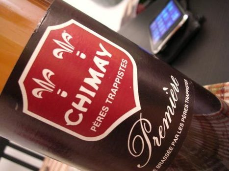 A Wine Rambler beer tasting | Bières belges | Scoop.it