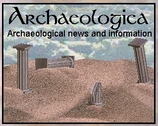 Archaeologica: news and information | SPS History | Scoop.it