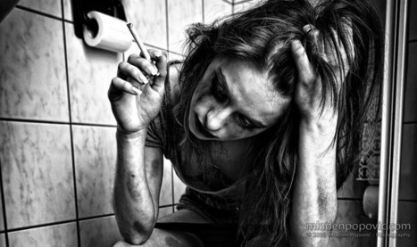 Tough Love (messed up2) by Mladen Popović | Photospiration | Scoop.it