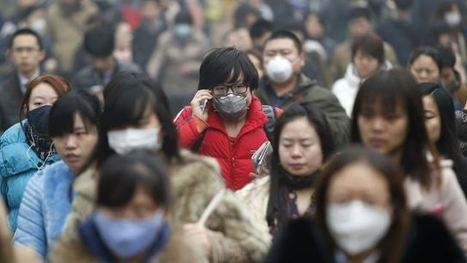 How IBM is using big data to fix Beijing's pollution crisis | Big Data is a Big Deal! | Scoop.it