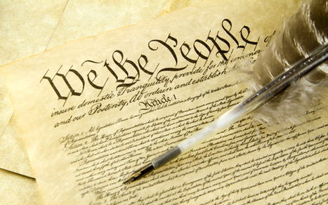 Do you Want a 'Digital Bill of Rights?' [POLL]   Media Law   Scoop.it