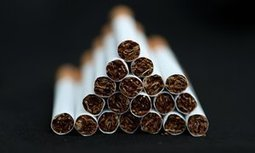 More than 600m illicit cigarettes seized by HMRC in six months | #ASMIC | Scoop.it