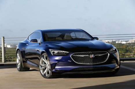 2017 Buick Grand National >> Carsmagus Page 5 Scoop It