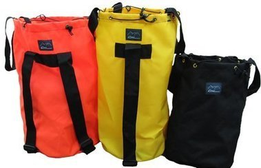 d333fe22434f CMI Classic Rope Bag Medium Black ROPE005