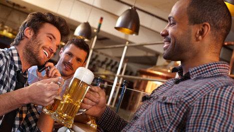 Étude - Une nutritionniste prône les vertus de la bière | Katchouk : Biertrotter | Scoop.it