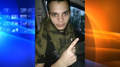 FBI: Fort Lauderdale Shooter Esteban Santiago Says He Carried Out Deadly Airport Attack for ISIS | Criminal Justice in America | Scoop.it