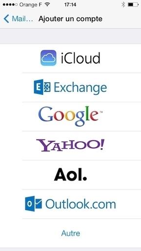 Comment synchroniser plusieurs agendas Google sur votre iPhone ou iPad   Mes ressources personnelles   Scoop.it