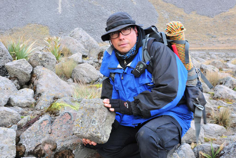 Archaeologists discover objects, more than 700 years old, at Nevado de Toluca in Mexico   Archaeology Tools and Trowels for Archaeologists   Scoop.it