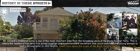 Google Maps Mania: Create Virtual Tours with Street View | Geotechnobabble | Scoop.it