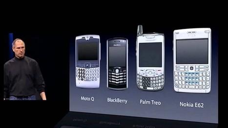 Apple tenía razón | Comunicación digital | Scoop.it