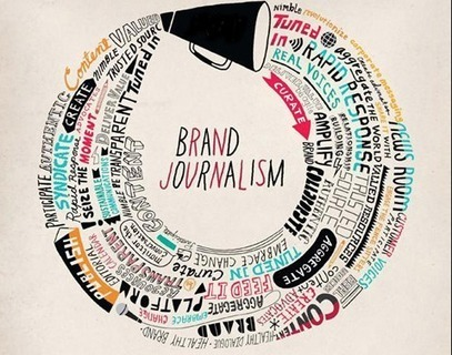 Brand + Journalist = building relations of trust + transparency | Storytelling Content Transmedia | Scoop.it